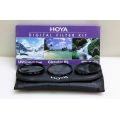 Hoya Filtre Seti 67mm UV-CP-ND8