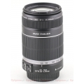 CANON EFS 55-250MM F4-5,6 IS STM