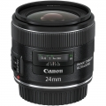 Canon Lens EF 24mm f/2,8 IS USM