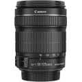 Canon EF 18-135mm f/3,5-5,6 IS STM
