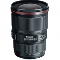 Canon Lens EF 16-35mm f4L IS USM