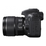 Canon EOS 7D Mark II 18-135mm IS STM