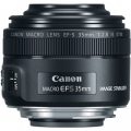 CANON EF-S 35MM F/2,8 MAKRO IS STM