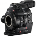 Canon Video Cinema EOS C300 Mark II BK