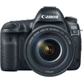 CANON EOS 5D MARK IV +24-105 MM F/4L IS II USM KİT