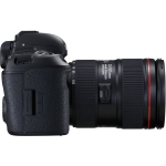 CANON EOS MARK IV +24-105 MM F/4L IS II USM KİT