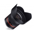 SAMYANG 12mm F/2.0 NCS CS Mirrorless WideAngle