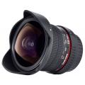 SAMYANG 12MM F/2,8 ED AS NCS FISH-EYE