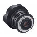 SAMYANG 14mm T3.1 VDSLR II Ultra WideAngle Cine