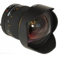 SAMYANG 14MM F/2,8 ED AS IF UMC Ultra WideAngle