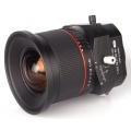SAMYANG 24mm F/3.5 T-S ED AS UMC (Tilt-Shift)