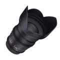 SAMYANG 24mm T1.5 VDSLR II WideAngle Cine