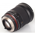 SAMYANG 24MM F/1,4 ED AS IF UMC WideAngle