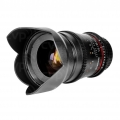 SAMYANG 35mm T1.5 VDSLR II WideAngle Cine