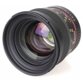 SAMYANG 50MM F/1,4 AS IF UMC Standart
