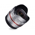 SAMYANG 7,5mm F/3,5 UMC Fisheye MFT Mount Mirrorless