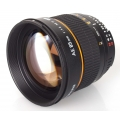SAMYANG 85MM F/1,4 AS IF UMC Potrait Tele