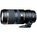 Tamron SP 70-200mm F/2.8 Di VC USD Lens