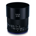 ZEISS Loxia Distagon T* 35mm F/2.0 E-Mount Full Frame
