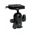 MANFROTTO - 498RC4 MIDI BALL HEAD W/ RC4