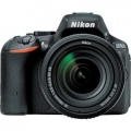 Nikon  D5500 Kit 18-55mm VR ll KİT