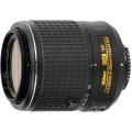 NİKON 55-200 F4,5-5,6G IF-ED DX LENS